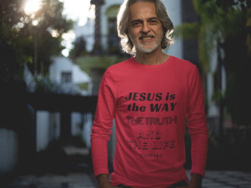 Wear Scriptures: Christian Clothing Company Encourages Christians to Speak the Good News to the Culture
