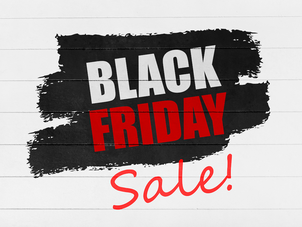 10 Black Friday Deals That Are Going Fast
