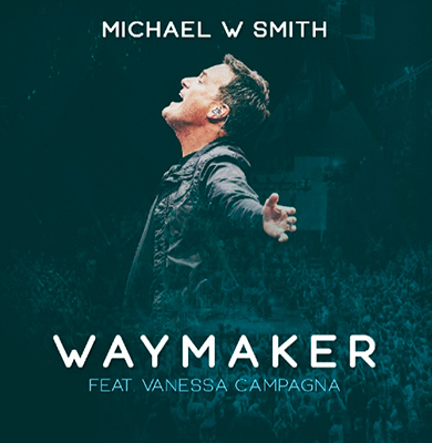 School of Music partner Michael W. Smith hits No. 1 with song that brings message of hope in trying time