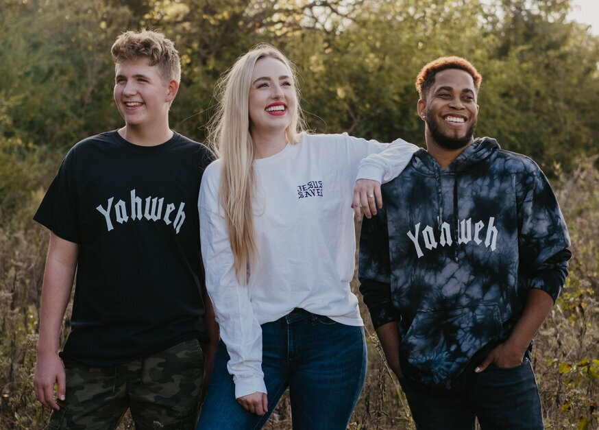 The Christian Clothing Brand You Need to Know About - Elevated Faith