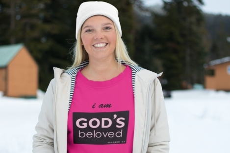 Wear Scriptures: Christian Clothing Company Encourages Christians to Speak Love to the Culture