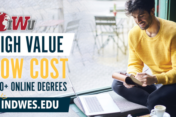 High quality, low cost education? It's possible.