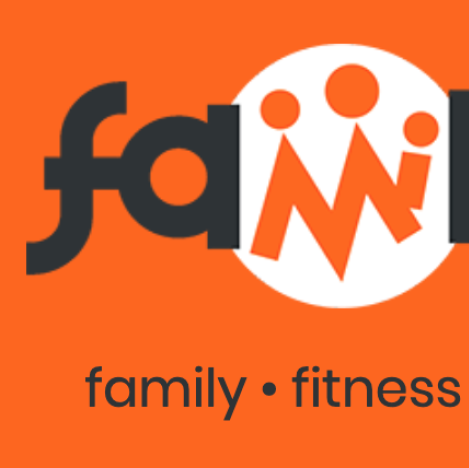 FAMILY.FIT - A Workout Program for the Family