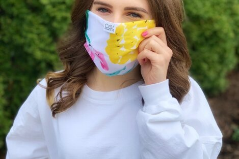 Prolife Face-masks fill a need during COVID-19