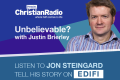 Famous Christian Singer Lost His Faith — Hear Him Interact With This Well-Known Christian Apologist