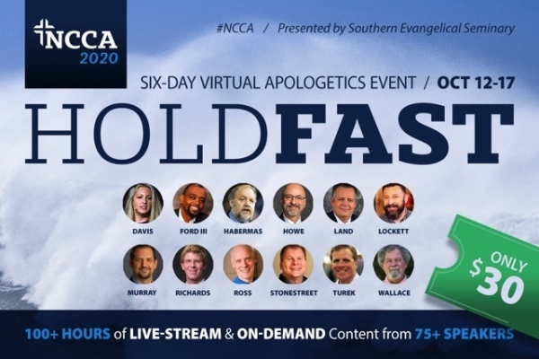 Three Reasons Believers Should Attend This Annual Apologetics Event