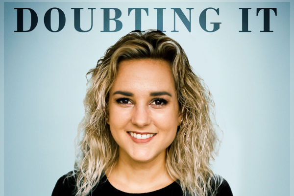 Edifi Launches 'Doubting It' Podcast With Charlotte Pence Bond, Daughter of Vice President Mike Pence