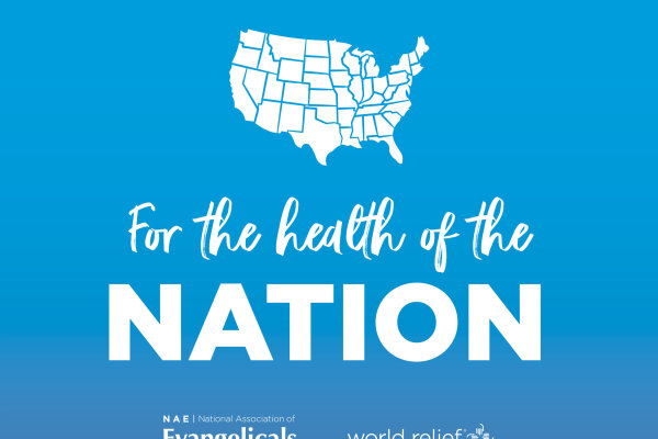 Calling All Christians for the Health of Our Nation