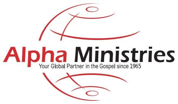 Alpha Ministries